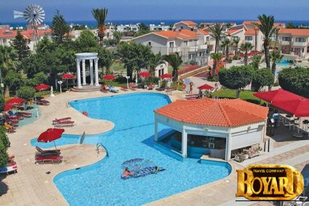 Crown Resort Henipa 3*